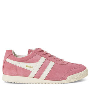 Gola Suede Rose Sneakers
